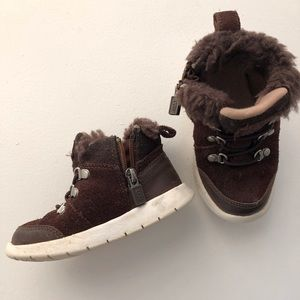 Ugg Boots - Toddler Boys